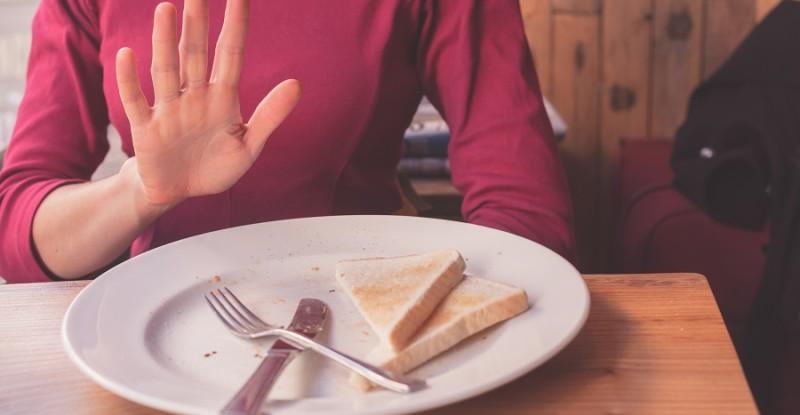 Vďaka bezlepkovej strave schudnete. A to aj na brušku!