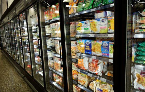 priemyselné chladničky