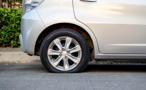 RunFlat pneumatiky vám pomôžu vnúdzi bez toho, aby ste volali pomoc